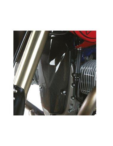 Cubierta Carbono para alternador par BMW R1200