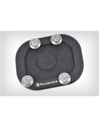 Ampliación de la base para la Pata de Cabra para BMW R850/1100/1150GS