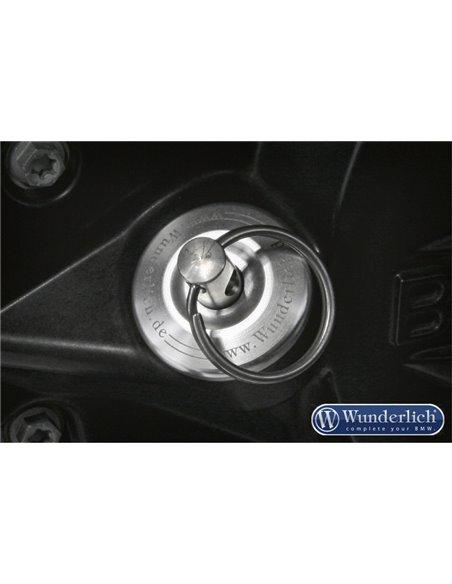 Kit de  conversión de tapones de aceite Dry-Save para BMW Serie R
