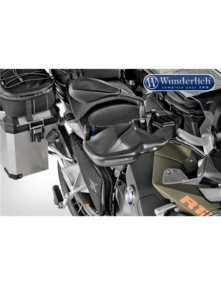 Ampliación de protege manos XL para BMW Serie R, F y S