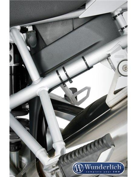 Guardabarros interior para BMW R1200GS y Adv.  con/sin ESA
