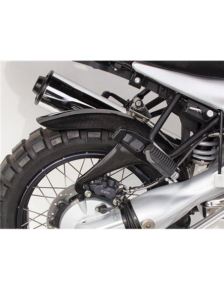 Guardabarros trasero de Carbono para BMW R850/1100/1150GS