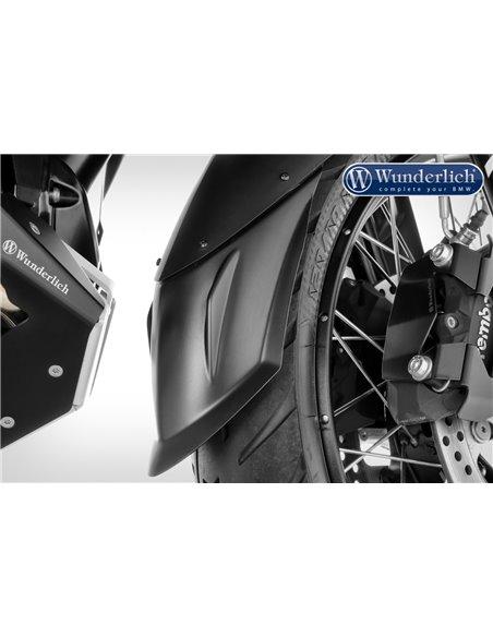 Extensión de guardabarros delantero para BMW R1200GS Lc y R1250