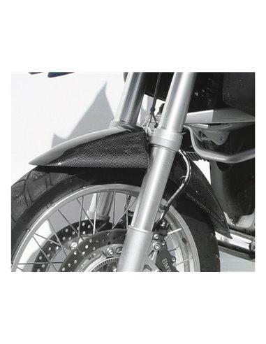 """Guardabarros de Carbono delantero """"Xtreme"""" Carbono para BMW R1200GS y Adv."""
