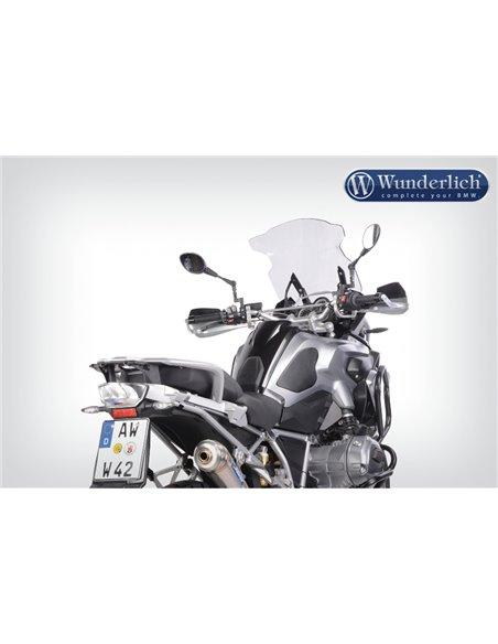 Almohadillas de protección de Depósito  (dos piezas) para BMW  R 1200 GS LC (2013 - 2016)