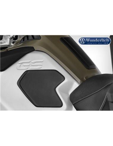 Almohadillas de protección de Depósito  (tres piezas) para BMW R1200/1250GS LC