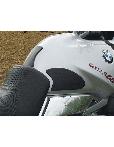 Almohadillas de protección de Depósito  (tres piezas) para BMW R850/1100/1150GS