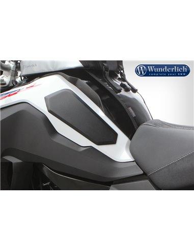 Almohadillas de protección de Depósito  (tres piezas) para BMW F750/800Gs (2018-)