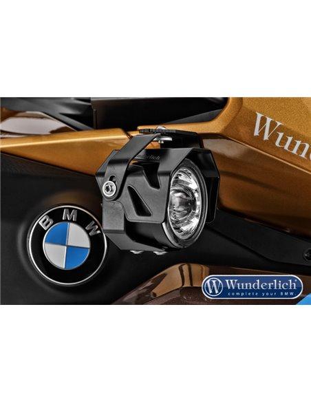 "Faros LED adicionales ""ATON"" Negro para BMW  S 1000 XR"