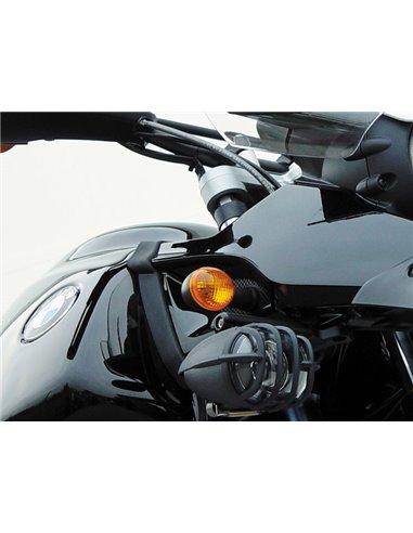 Cristal de repuesto Intermitente GS-flash para BMW R850/1100/1150GS