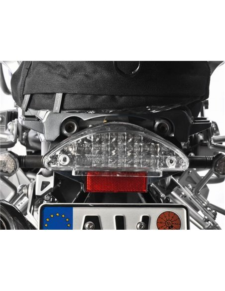 Luz trasera LED Clear para BMW Serie F, G y R
