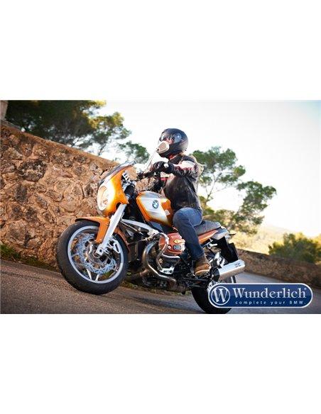 Guardabarros BOXER Xtreme para BMW R1200R y S
