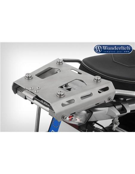 "Soporte Topcase Wunderlich ""EXTREME"" para BMW R 1200/1250 GS LC Adventure"