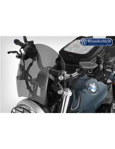 Pantalla Corta para el carenado  para BMW RnineT Pure/Scrambler