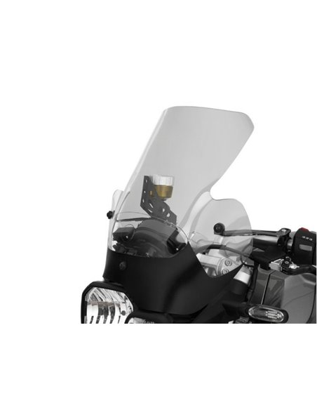 Pantalla ERGO Transparente para BMW F800R