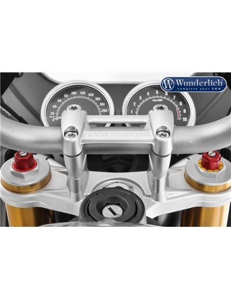 Alzas del manillar de Wunderlich para BMW K1600 y RnineT