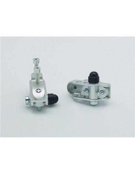 Alzas Eleva y Acerca de manillar para BMW R850/1150/1200R