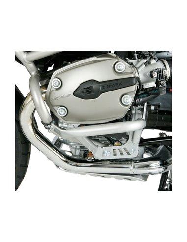 Defensas adicionales Wunderlich para la tapa del cilindro para BMW R1200GS y Adv