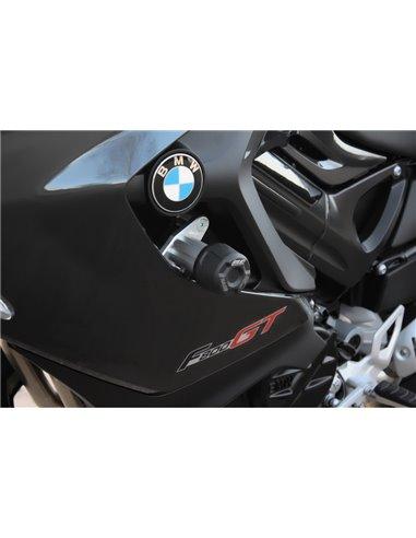Topes anticaída para BMW F 800 GT