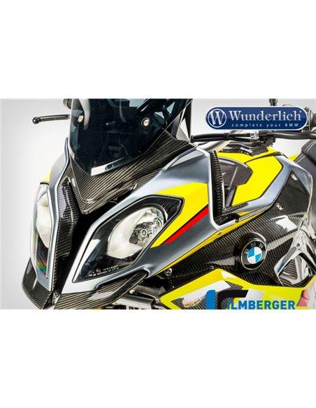 Carenado de Carbono para los faros para BMW S 1000 XR