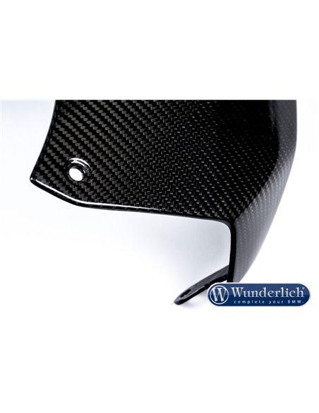 Cubierta Carbono Superior para depósito para BMW S1000R/RR