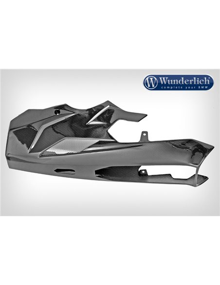 Quilla Carbono para BMW S 1000 XR