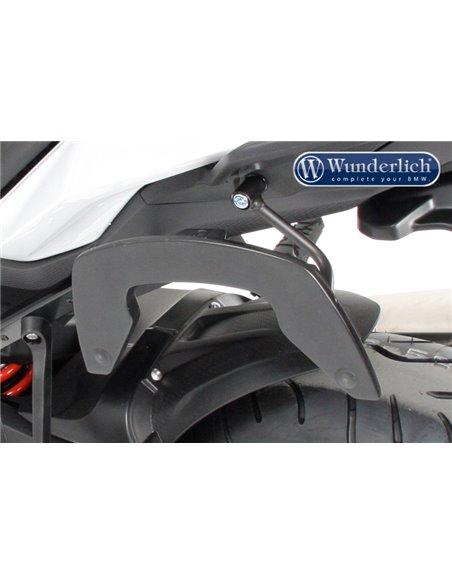 Soporte para alforja C-Bow de Hepco&Becker para BMW S1000XR